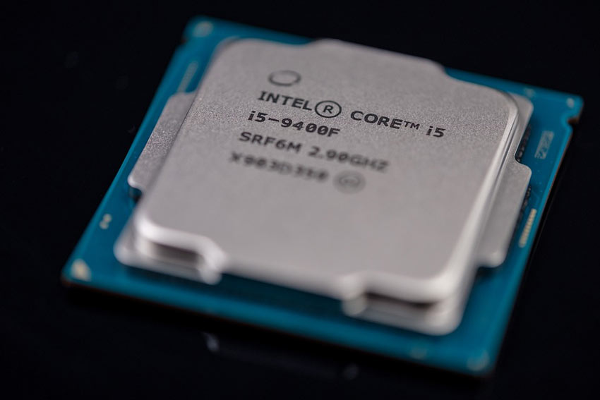 Intel Core Processr