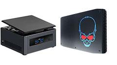 Alienware NUC